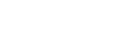 Carlos Rojas Wedding Filmmaker