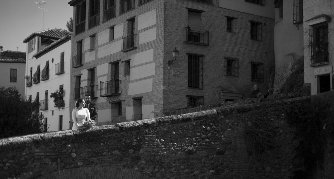 VIDEÓGRAFO DE BODAS EN GRANADA | CARLOS ROJAS FILMMAKER